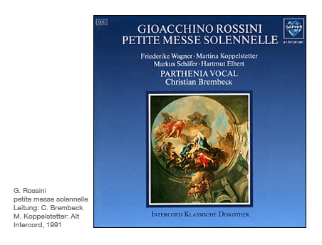 CD Rossini